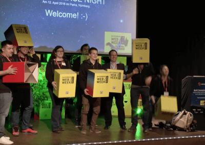 E-Commerce Night 2016