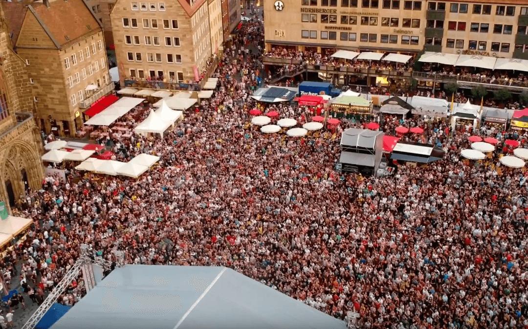 Das Bardentreffen 2018 – Bardentreffen TV