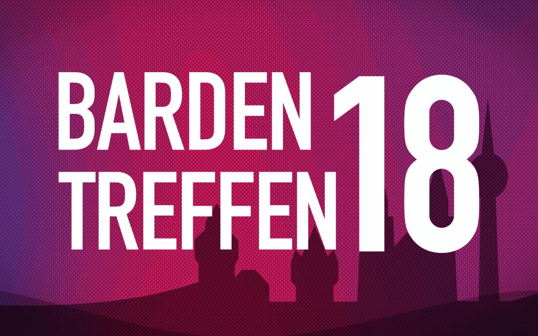 Das Bardentreffen 2018 – Trailer