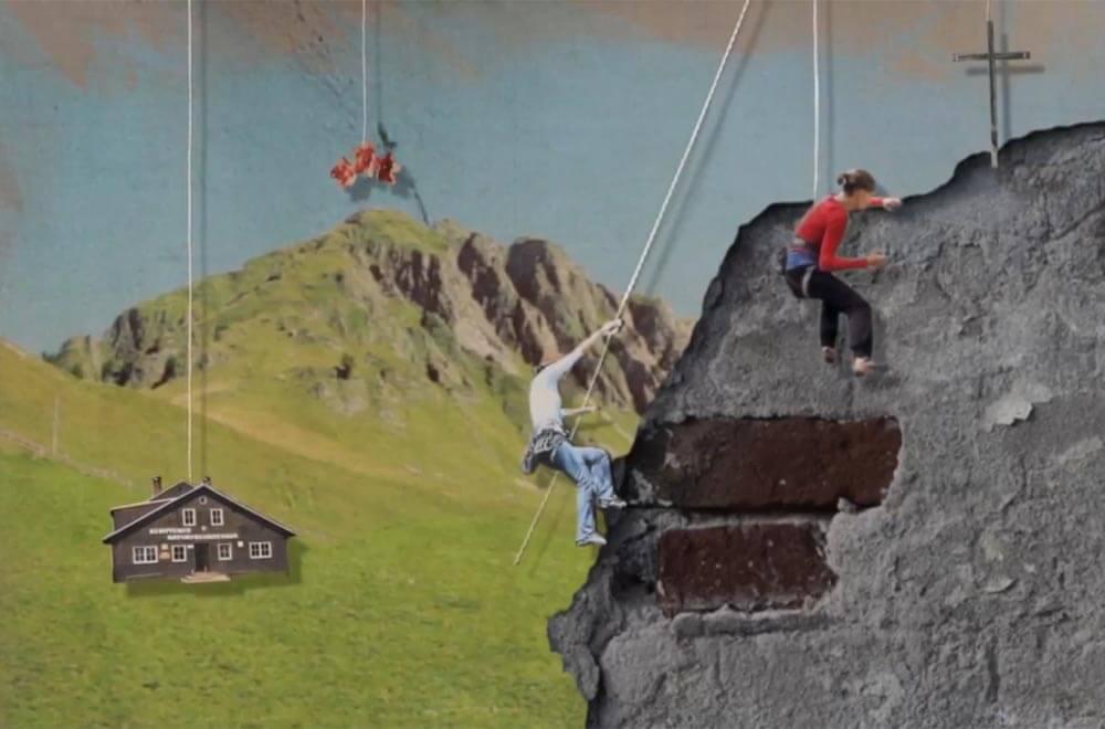 Naturfreunde Bayern – Lust auf Klettern