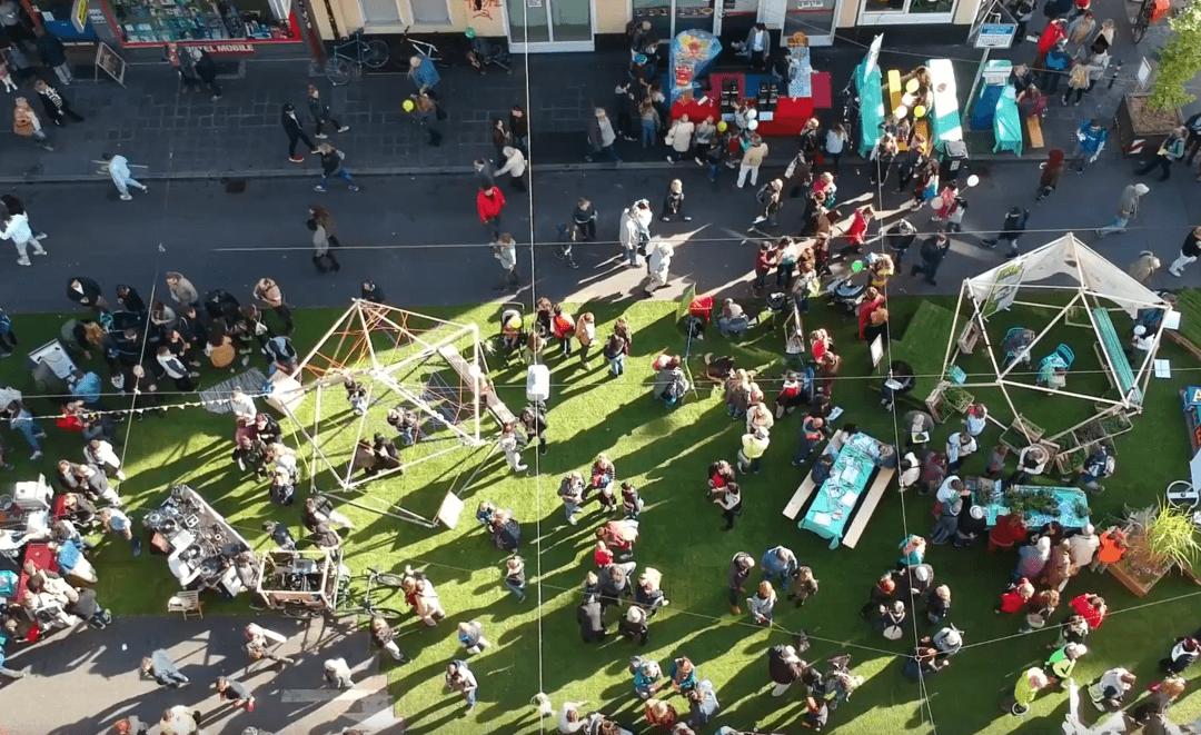 Boulevard Babel 2018