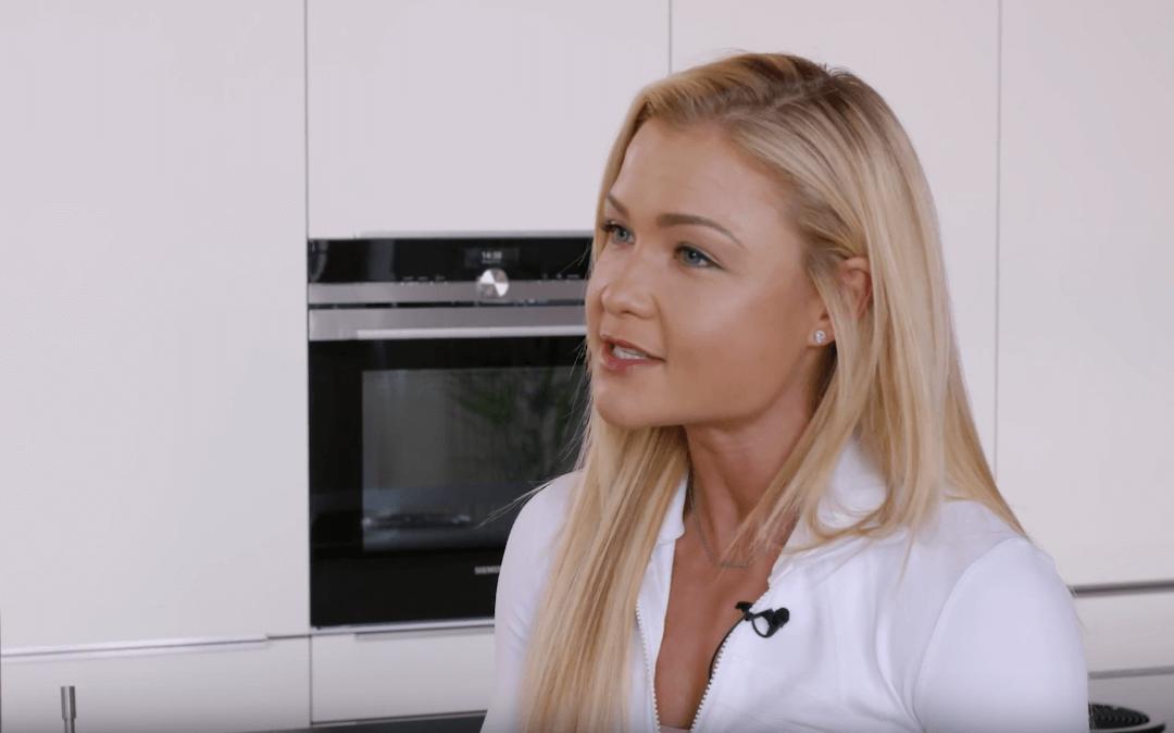 küchenquelle – Sophia Thiel's neue Showküche